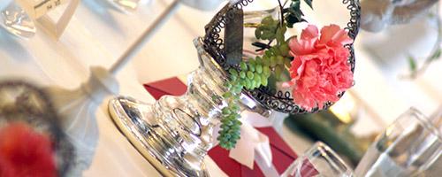 dekorowanie sal na wesele - Kraków